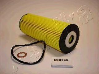 Купить запчасть ASHIKA - 10-ECO009 Масляный фильтр