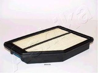 Купить запчасть ASHIKA - 20-04-400 Воздушный фильтр