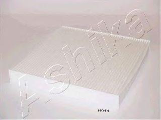 Купить запчасть ASHIKA - 21-H0-H011 Фильтр, воздух во внутренном пространстве