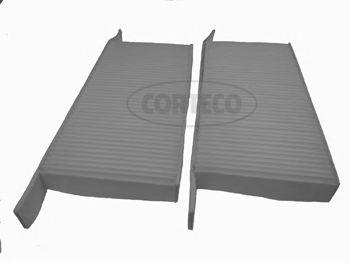 Купить запчасть CORTECO - 80001030 Фильтр, воздух во внутренном пространстве