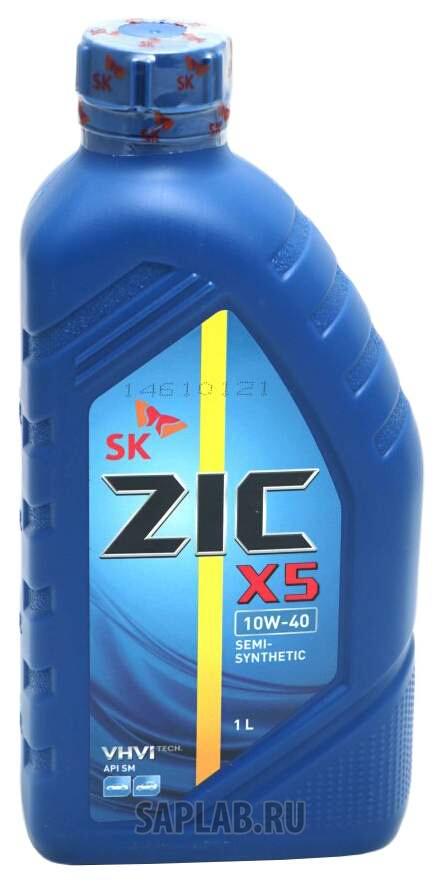 Купить запчасть ZIC - 132622