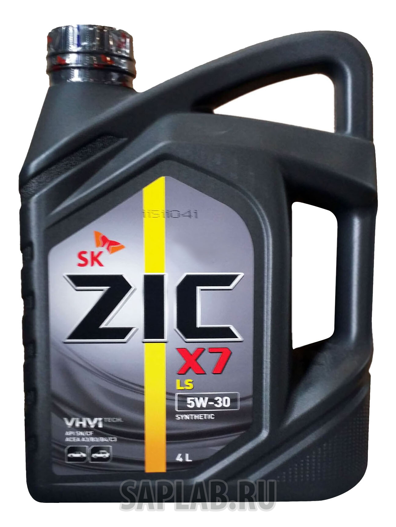Купить запчасть ZIC - 162619